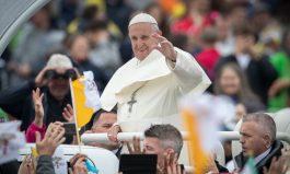 pope francis lg